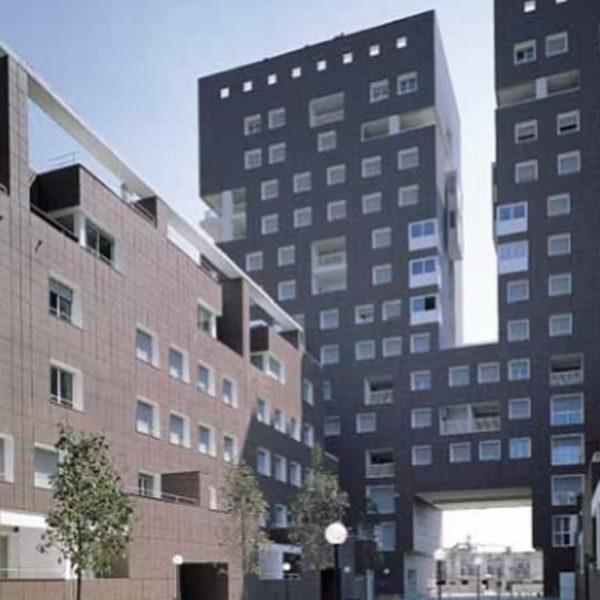 Designing ventilated façades in accordance with standards - ceramica