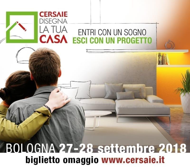 Casa In Bologna Ceramiche.Cersaie Disegna La Tua Casa 2018 Ceramica Info