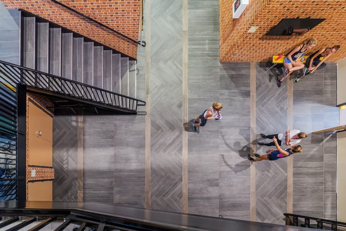 Eight outstanding projects are the winners of 2019 Tile Competition
