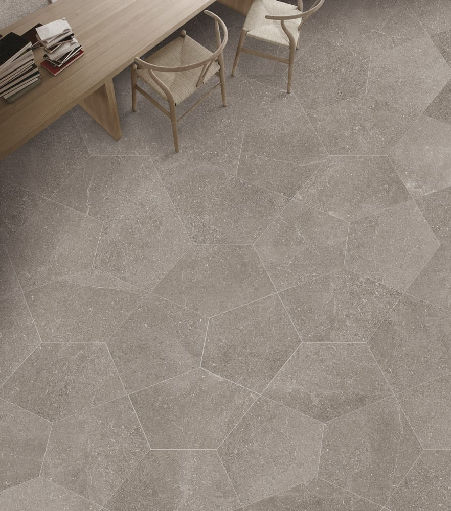 2019 Ceramics of Italy Spring-Summer Tile Trend Report