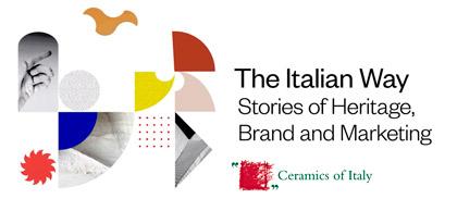 The Italian Way Ceramics of Italy