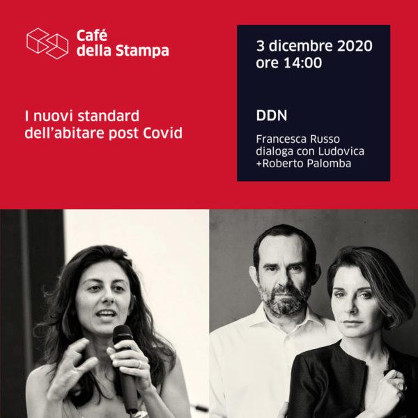 Café della Stampa di Cersaie DDN