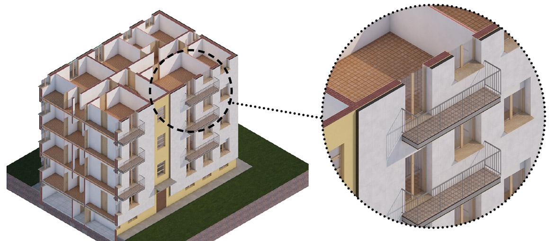 Edificio ACER