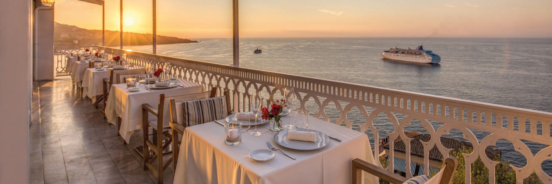 Hotel Mediterraneo Sorrento - Marca Corona
