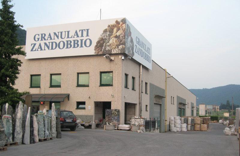 Granulati Zandobbi