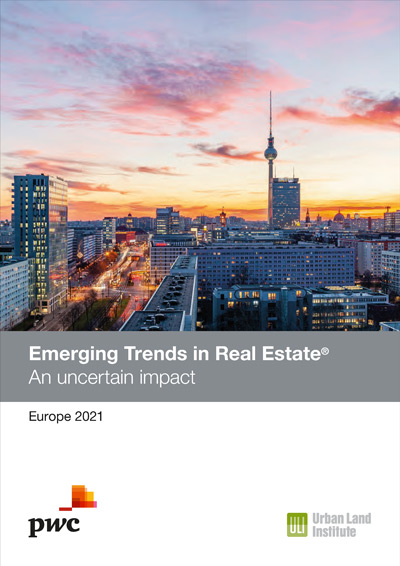 Emerging Trends in Real Estate PWC