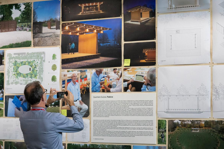 Mostra G124 Renzo Piano Cersaie 2021
