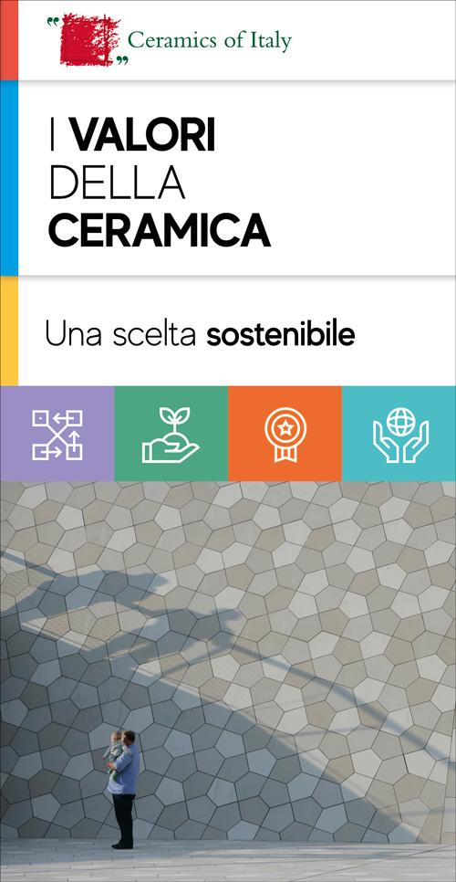 La ceramica italiana, una scelta sostenibile