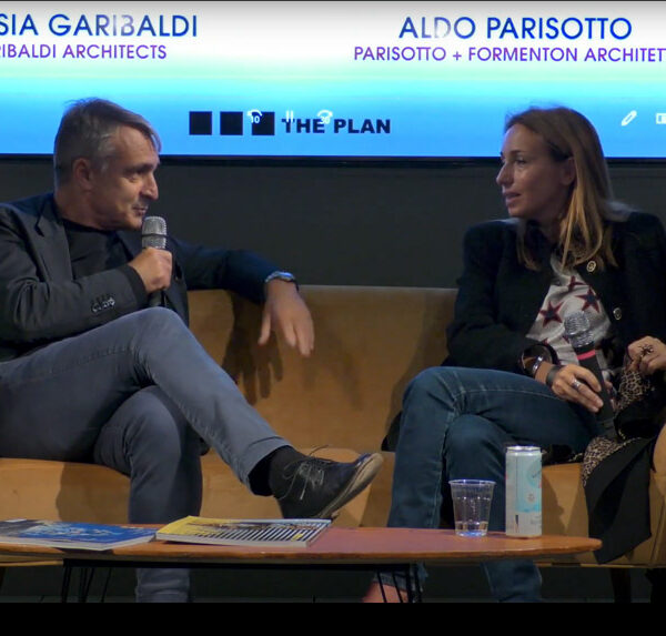 Café della Stampa The Plan a Cersaie 2021